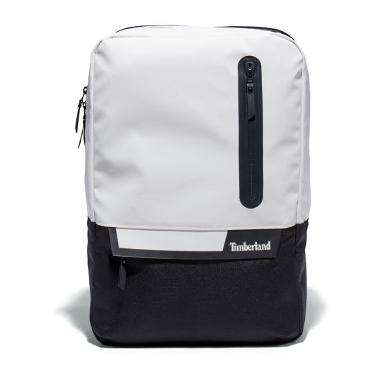 Canfield Backpack in White | Timberland