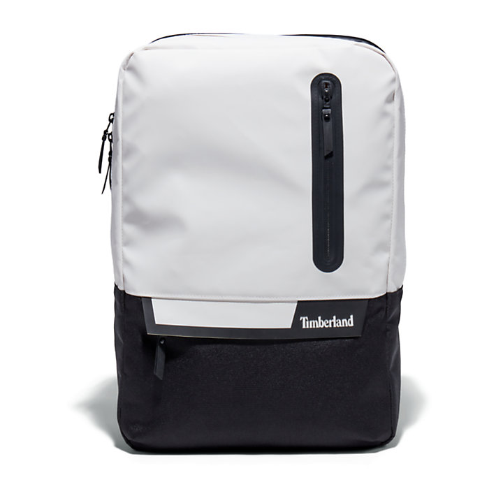 Canfield Backpack in White-