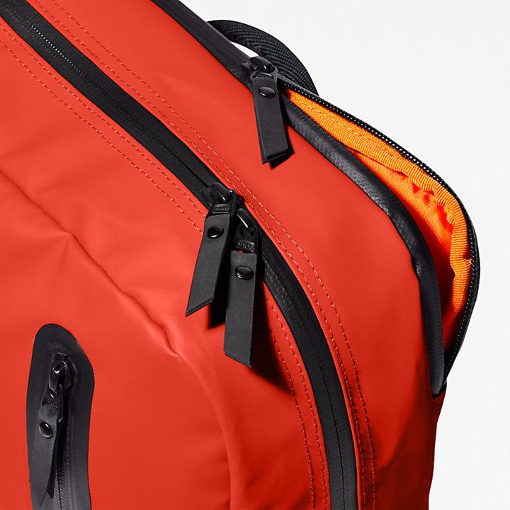 Zaino Canfield in arancione-