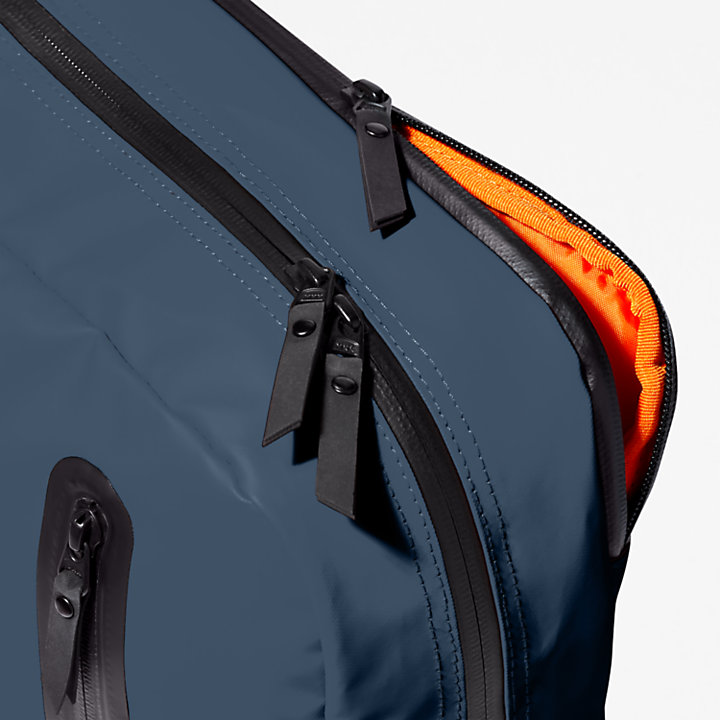 Canfield Backpack in Blue-