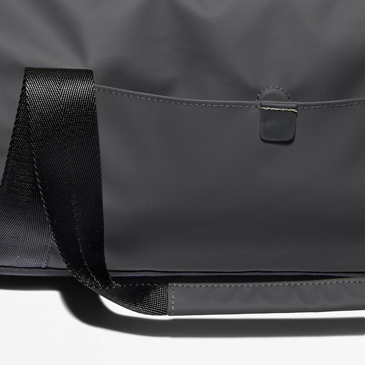 Canfield große Duffel-Bag in Schwarz-