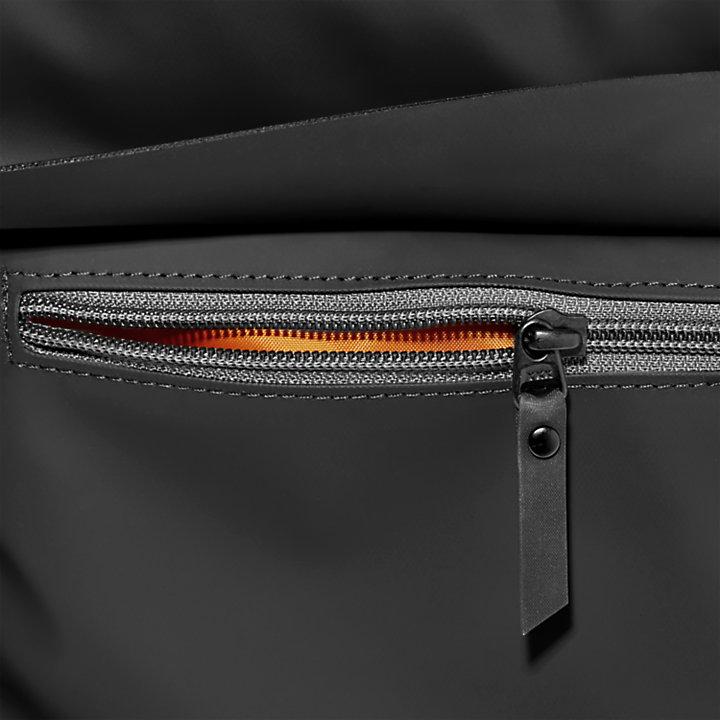 Canfield Small Crossbodytas in zwart-