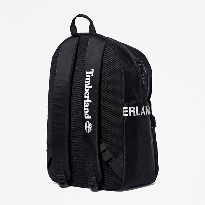Sport Leisure Active Backpack in Black-