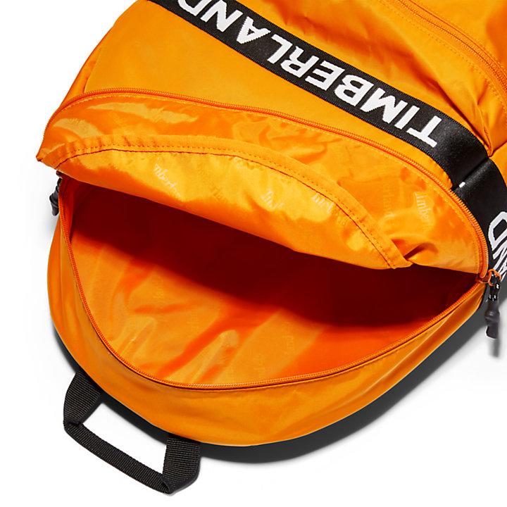 Mochila Sport Leisure Active en naranja-