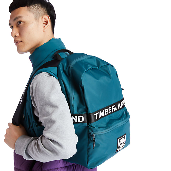 Sport Leisure Active Backpack in Blue-