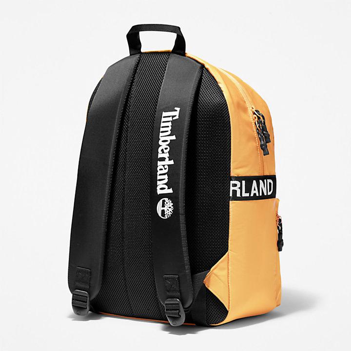 Zaino Sport Leisure Active in giallo-