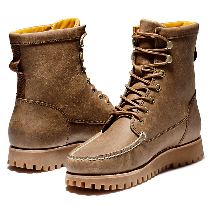 Jackson's Landing EK+ Boot for Men in Brown-
