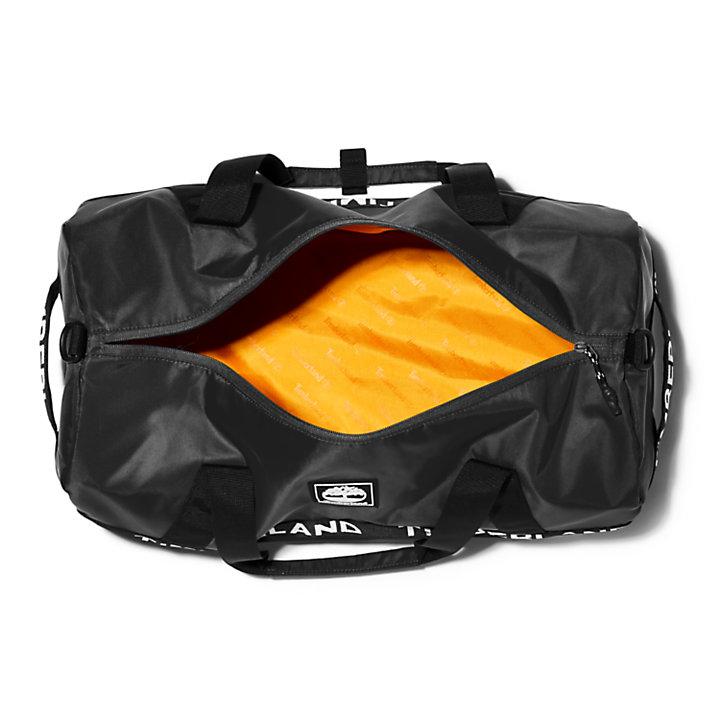 Sport Leisure Duffle-Bag in Schwarz-