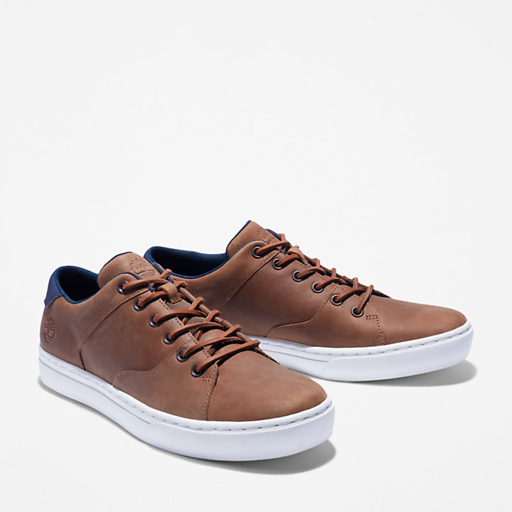 Adventure 2.0 Sneaker for Men in Brown-