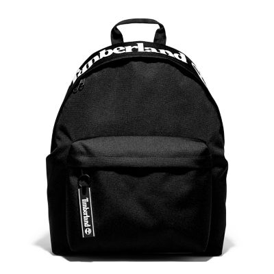 Sport+Leisure+Backpack+in+Black