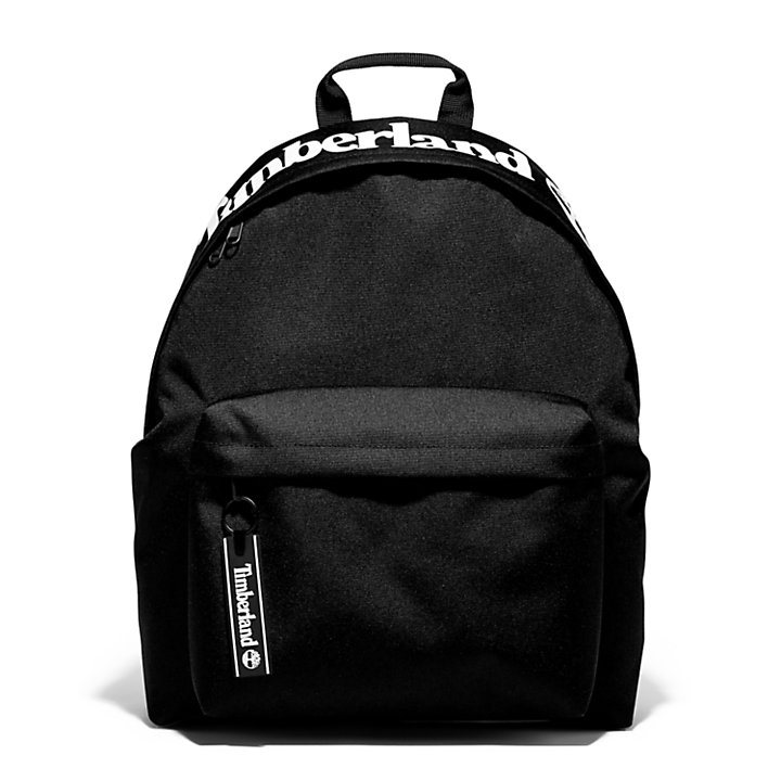 Mochila Sport Leisure en color negro-