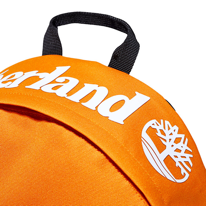 Sport Leisure Backpack in Orange-