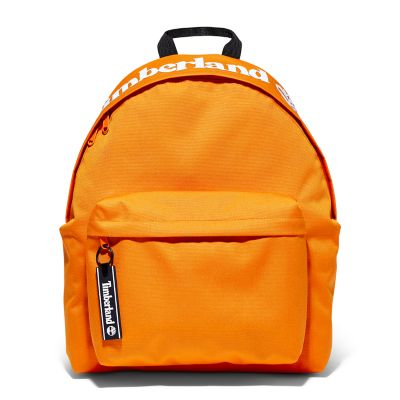 Sport+Leisure+Backpack+in+Orange