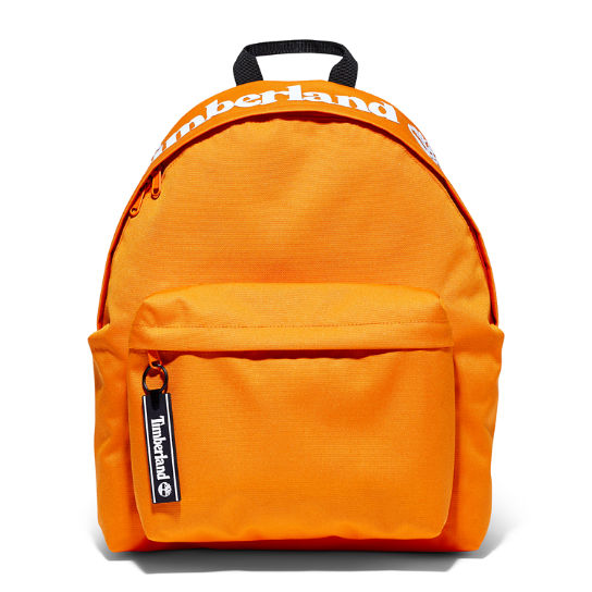 Sport Leisure Backpack in Orange | Timberland