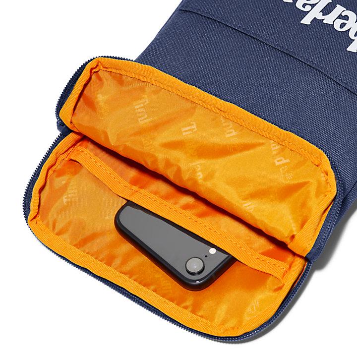 Sport Leisure Mini Crossbody Bag in Navy-