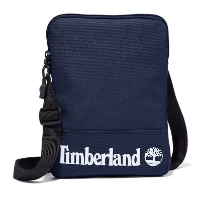 Mini+sac+%C3%A0+bandouli%C3%A8re+Sport+Leisure+en+bleu+marine