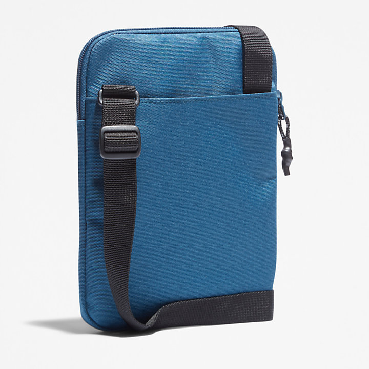 Sport Leisure Mini Crossbody Bag in Blue-