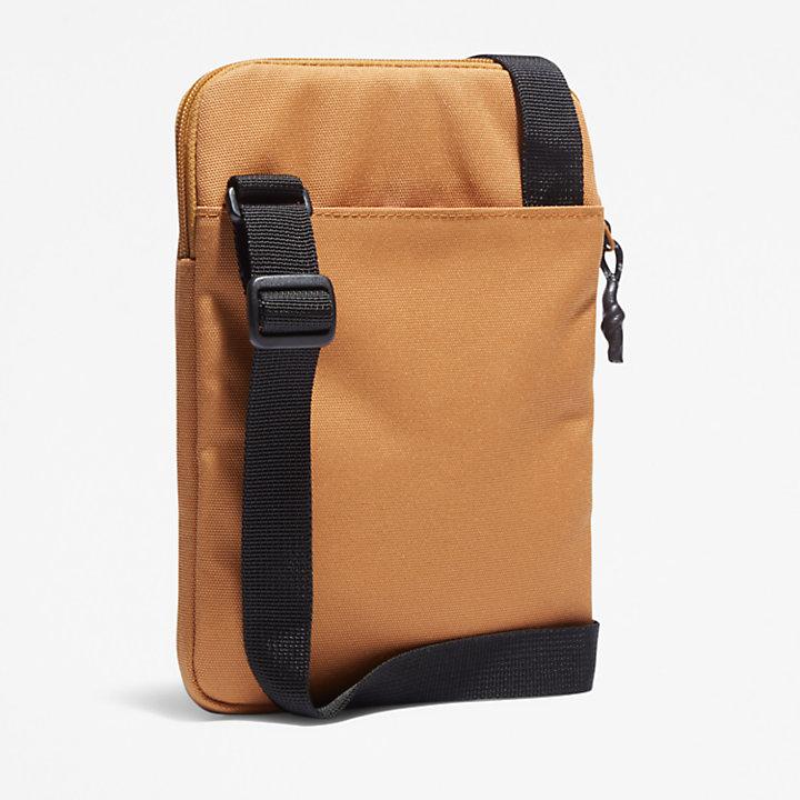 Sport Leisure Mini Crossbody Bag in Yellow-