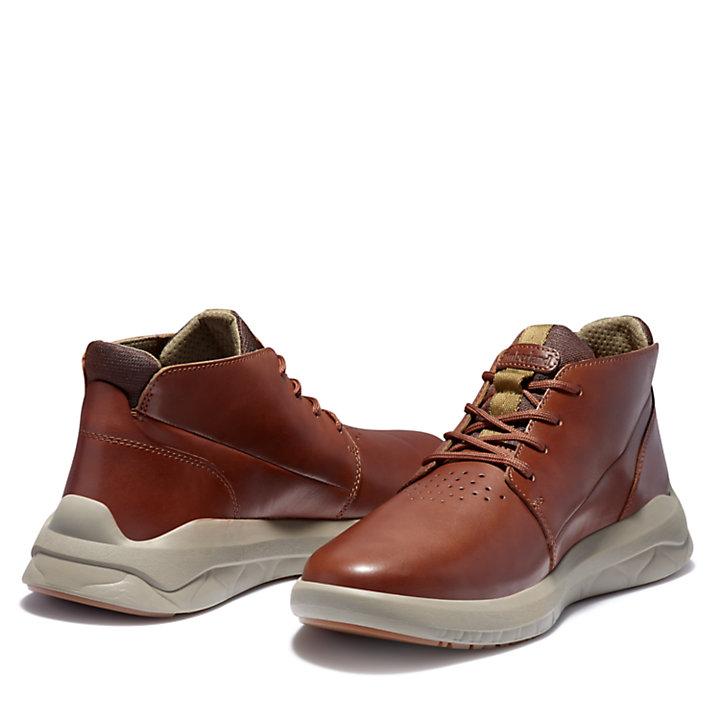 Bota Chukka Bradstreet Ultra para Hombre en marrón-