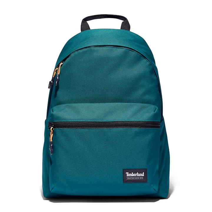 Crofton Backpack in Teal-