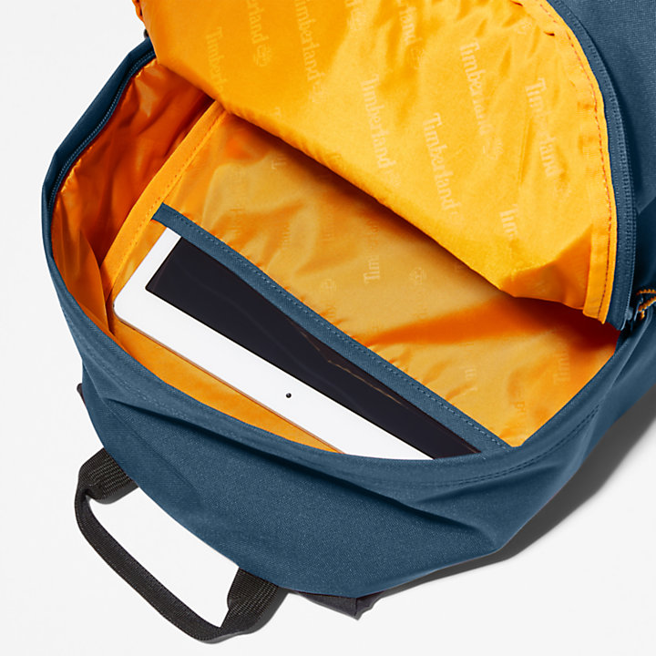 Crofton Classic Backpack in Blue-