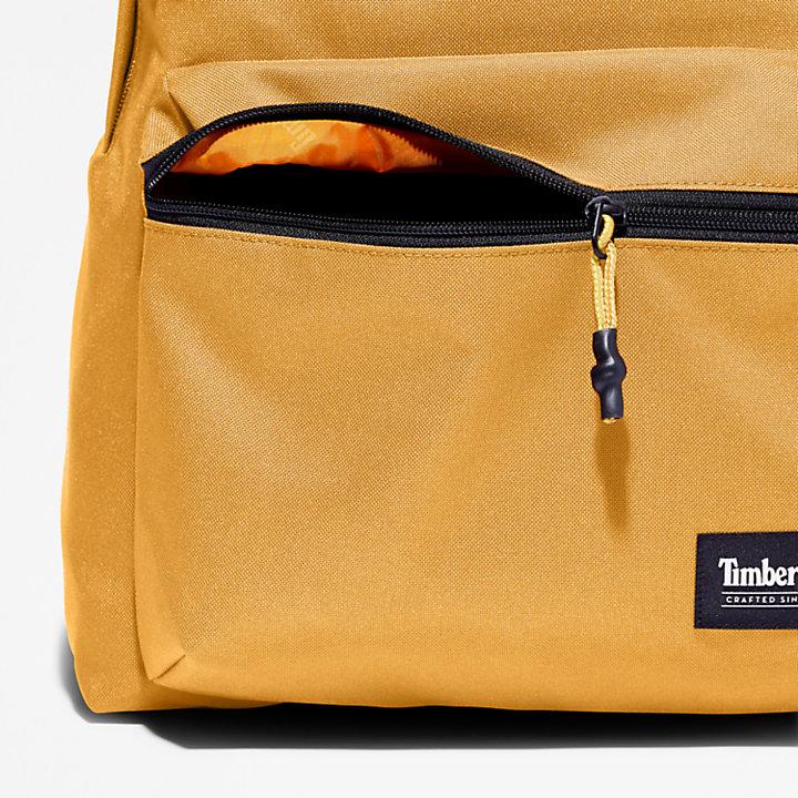 Mochila Clásica Crofton en amarillo-