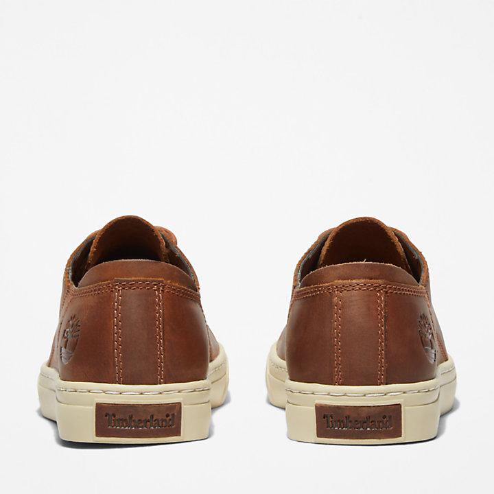 Adventure 2.0 Sneaker for Men in Brown-