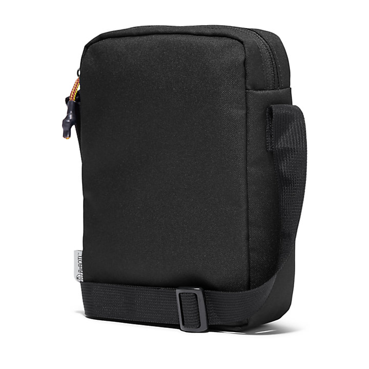 Crofton Small Items Bag in Black-
