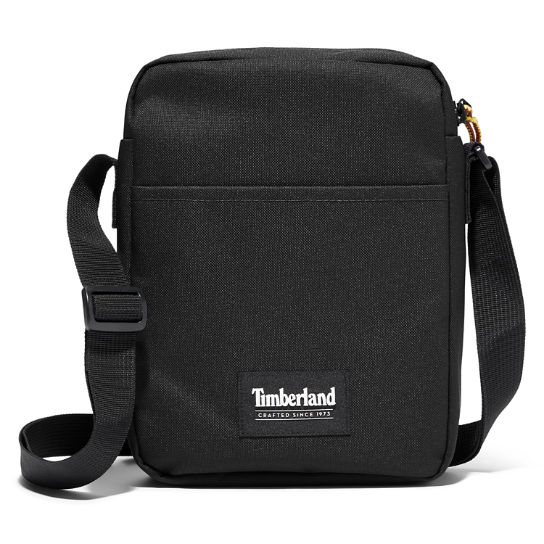 Crofton Small Items Bag in Black | Timberland