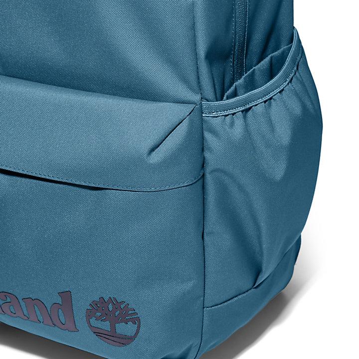 Sac à dos classique Thayer en bleu sarcelle-