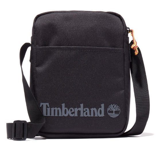 Thayer Small Items Bag in Black | Timberland