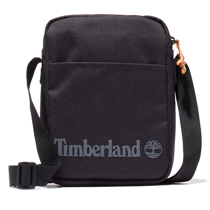 Thayer Small Items Bag in Black-