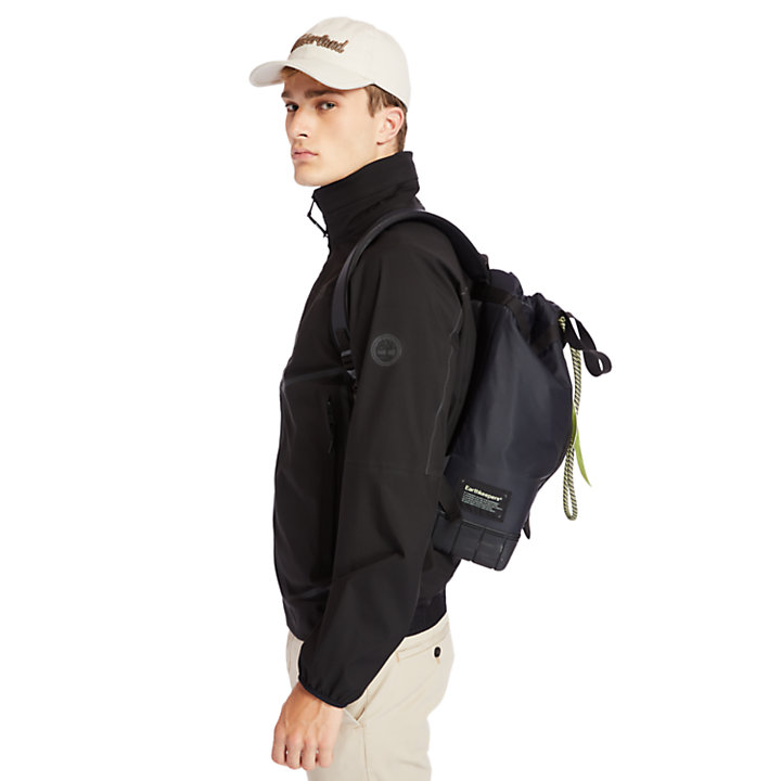 Griffin Park EK+ Duffel Backpack<br /> in Black-