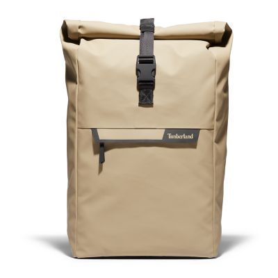 Canfield+Roll-top+Backpack+in+Khaki