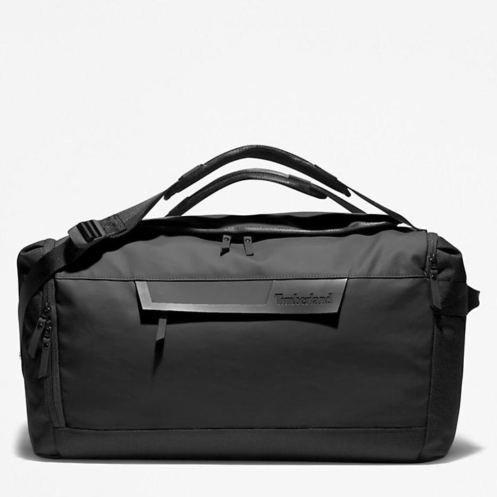Canfield Duffel Bag in Black-