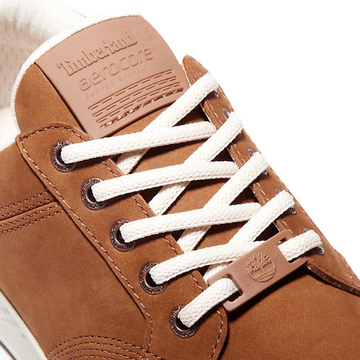 Zapatilla con Suela Cementada CityRoam para Hombre en marrón-