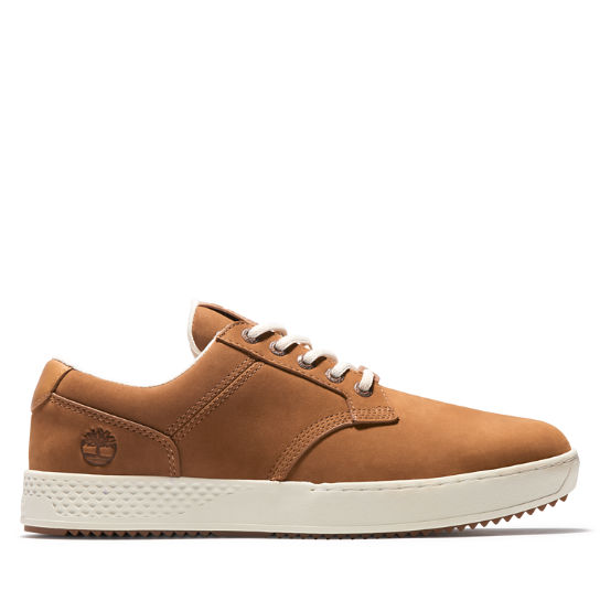CityRoam Cupsole Sneaker for Men in Brown | Timberland