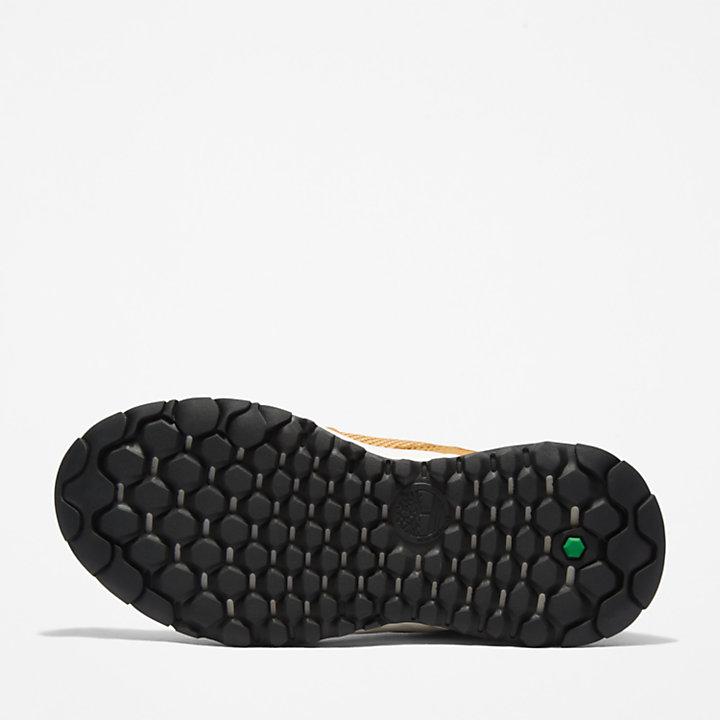 Solar Wave GreenStride™ Sneaker für Kinder in Gelb-