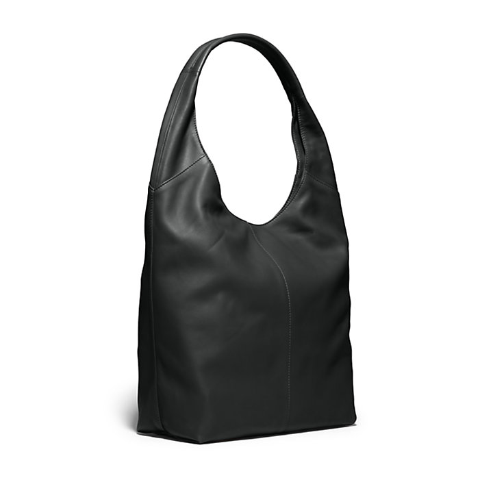 Echo Bay Hobo-Tasche für Damen in Schwarz-