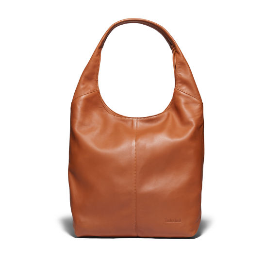 Echo Bay Hobo Bag for Women in Light Brown | Timberland