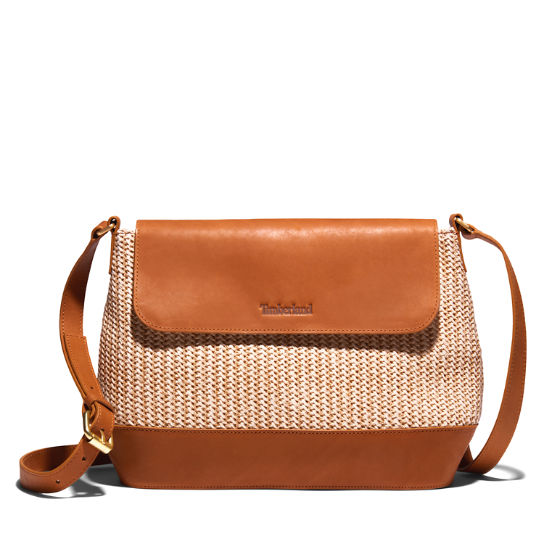 Baycrest Handbag in Brown | Timberland