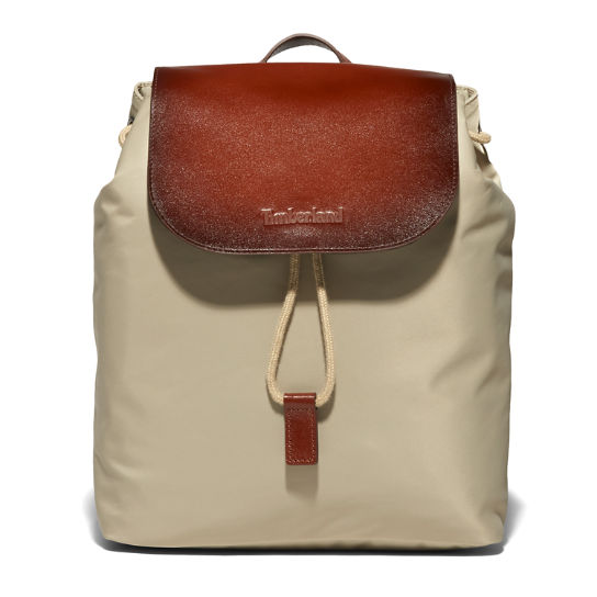 Alderbrook Backpack for Women in Beige | Timberland