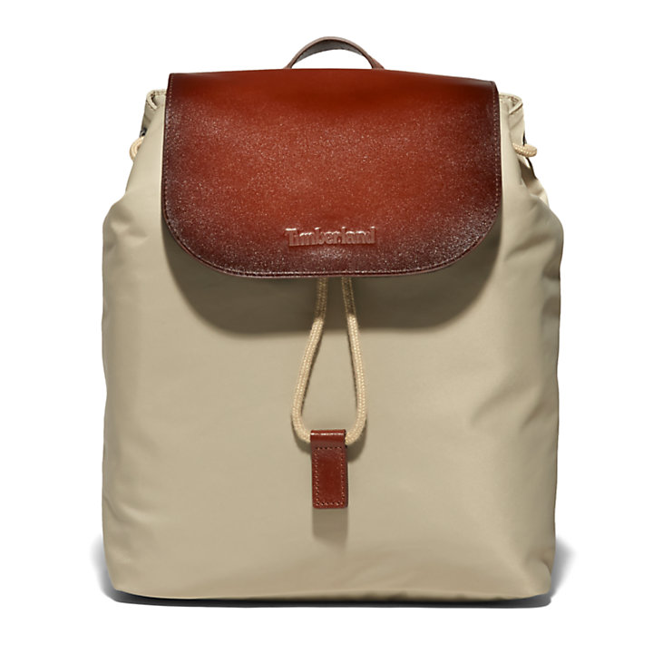 Alderbrook Backpack for Women in Beige-