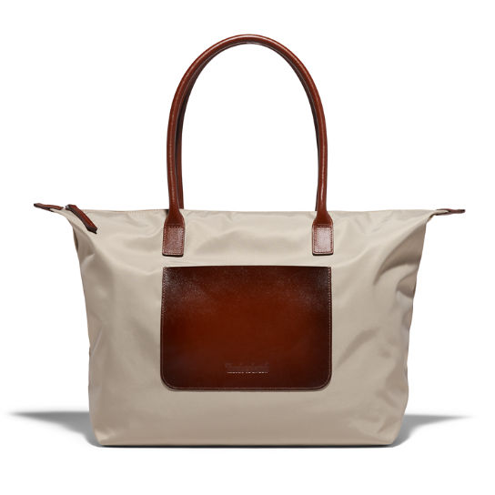Alderbrook Tote Bag for Women in Beige | Timberland