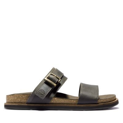 Amalfi+Vibes+2+Band+Sandal+for+Men+in+Grey