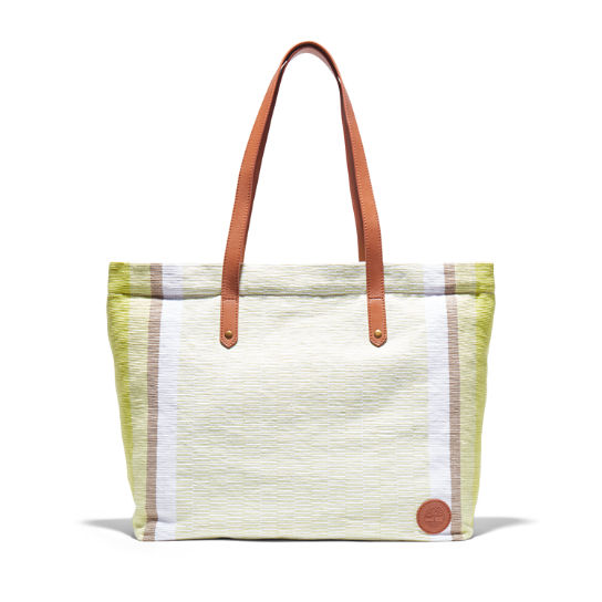 North Twin Tote Bag for Women in Green | Timberland
