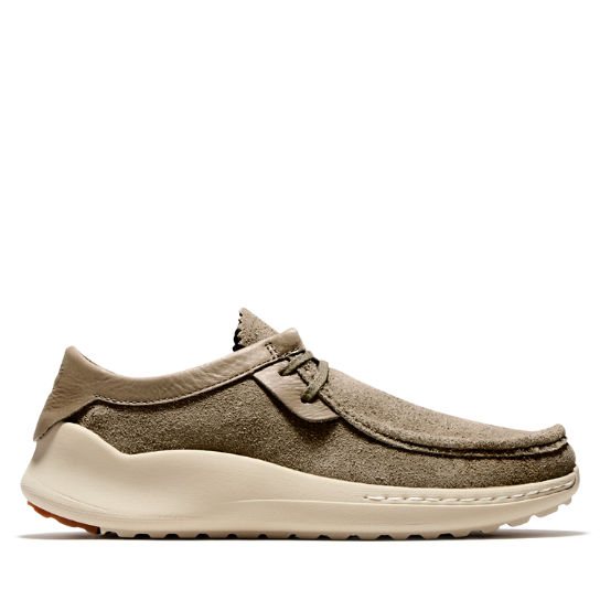 Project Better Oxford for Men in Brown | Timberland