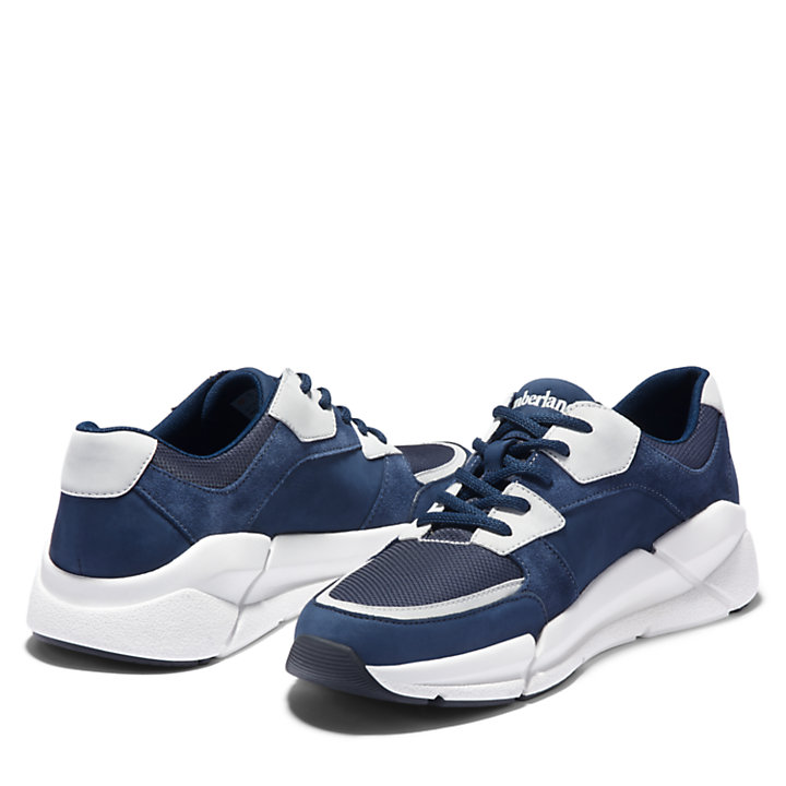 Urban Move Sneaker for Men in Navy-