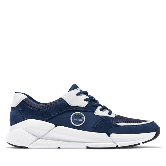 Urban Move Sneaker for Men in Navy | Timberland