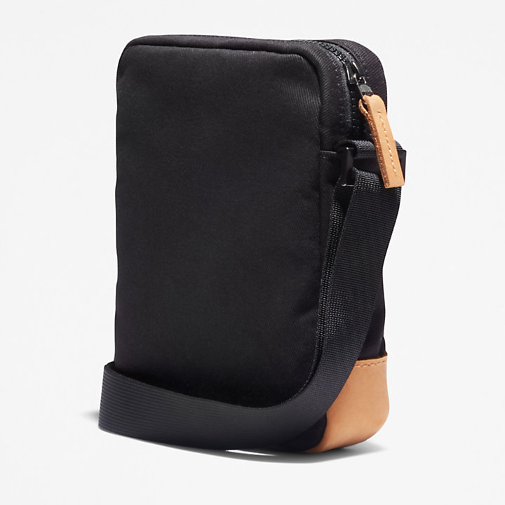 Needham Crossbody Bag in Black-